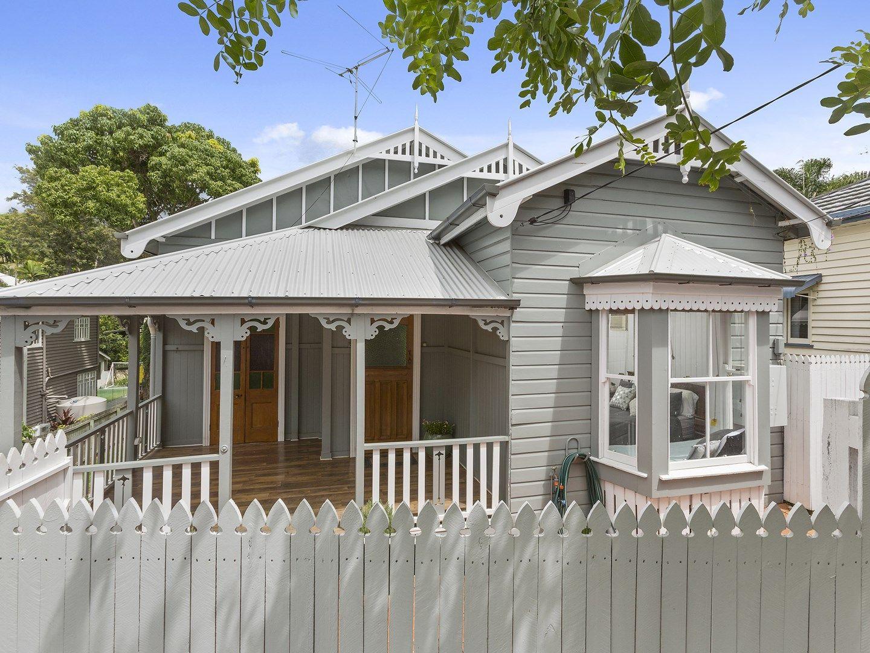 96 Cochrane Street, Red Hill QLD 4059, Image 0