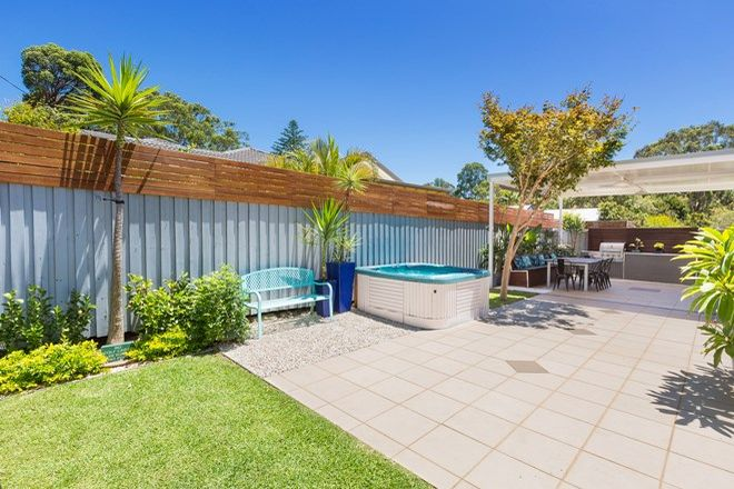 Picture of 121 Forest Road, MIRANDA NSW 2228