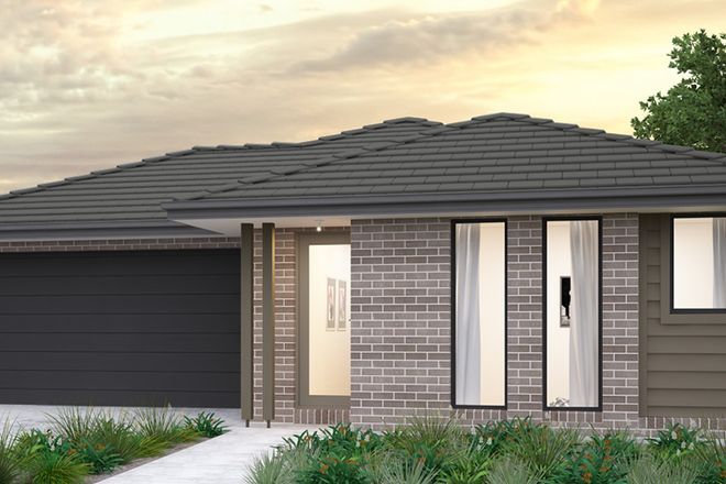 Picture of 134 TBA ROAD, CRANBOURNE EAST VIC 3977