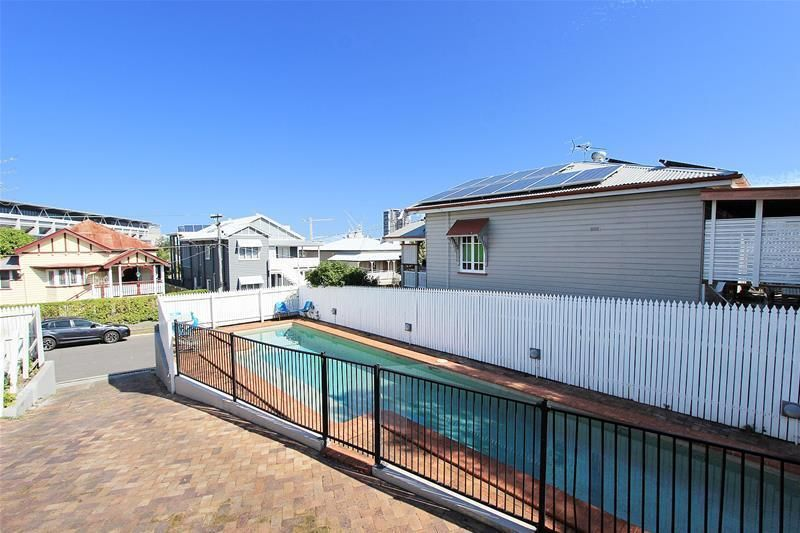 166 Given  Terrace, Paddington QLD 4064, Image 0