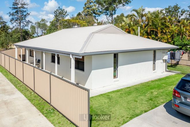 Picture of 83A First Avenue, MARSDEN QLD 4132