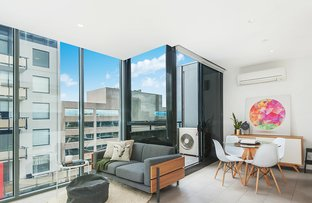 Picture of 1211/74 Queens Road, Melbourne 3004 VIC 3004