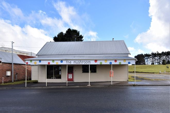 Picture of 24 Main Street, WARATAH TAS 7321
