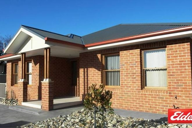 Picture of 14 Cooma Street, QUEANBEYAN NSW 2620