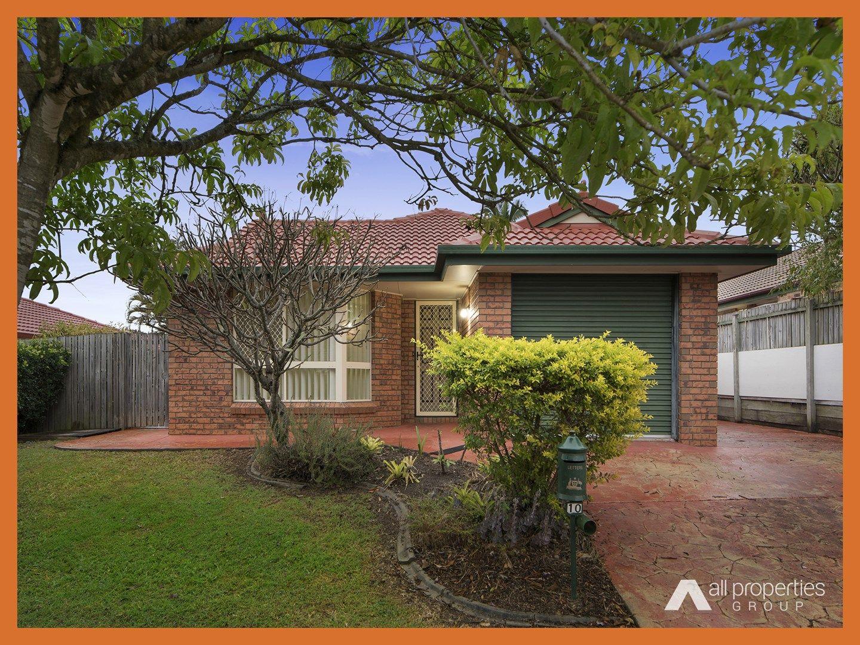 10 Stretton Court, Heritage Park QLD 4118, Image 0