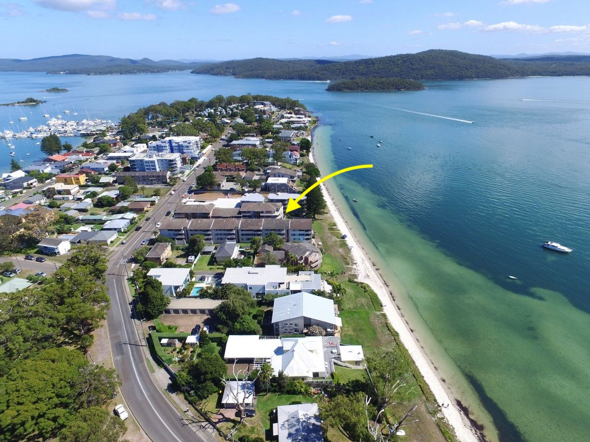 14/39 Soldiers Point Road, Soldiers Point NSW 2317, Image 0