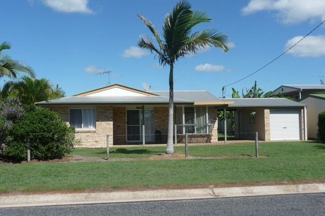 Picture of 8 Island View Drive, WINFIELD QLD 4670