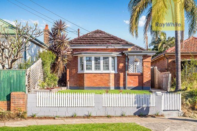 Picture of 107 Victoria Road, PARRAMATTA NSW 2150