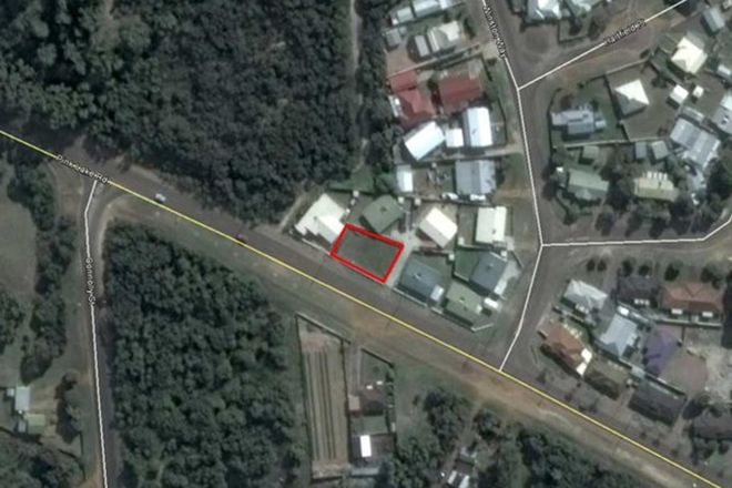 Picture of Lot 5 Pink Lake Road, NULSEN WA 6450