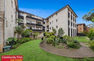 Picture of 26/12-16 Goulburn Street, Warwick Farm NSW 2170