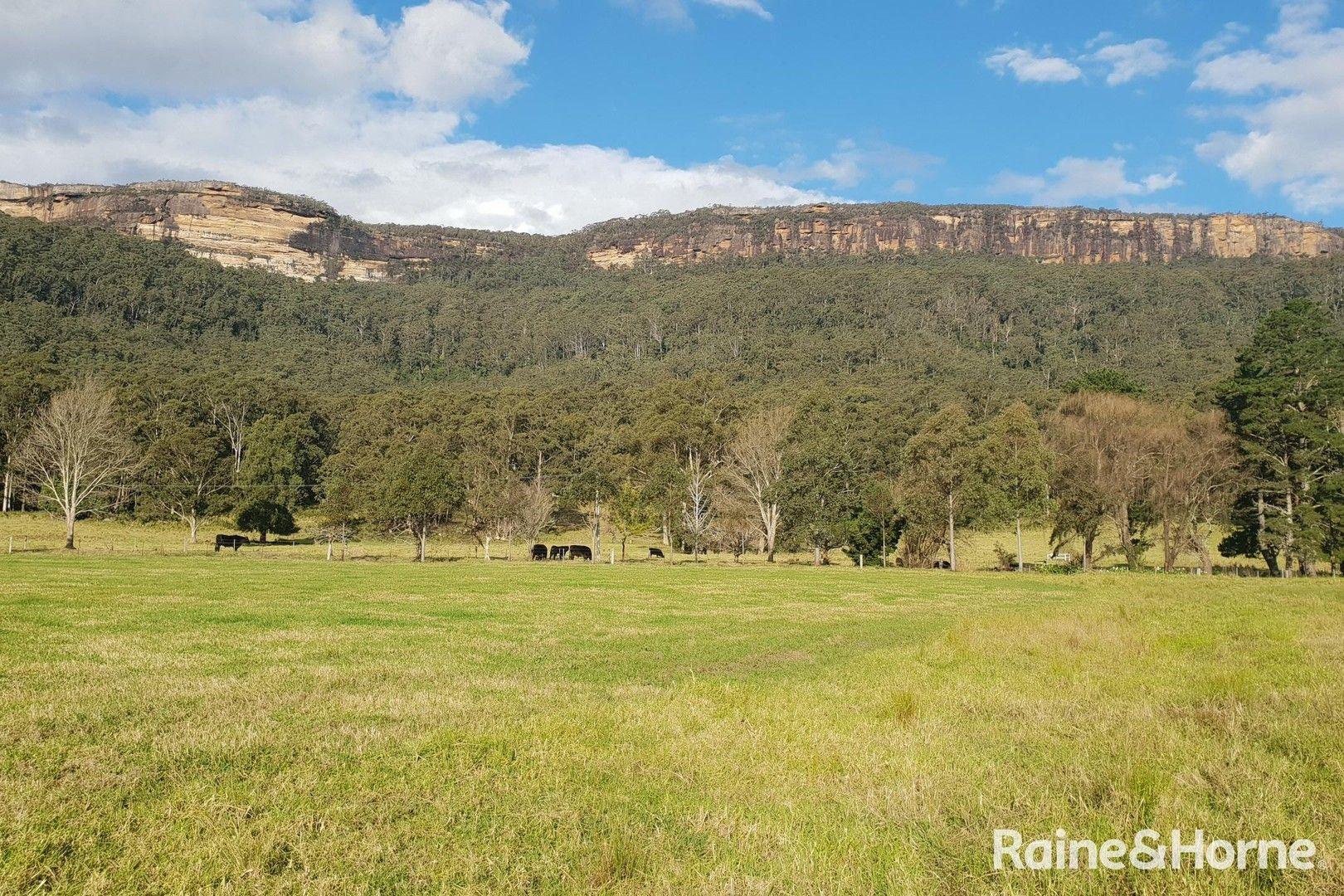 Kangaroo Valley NSW 2577, Image 0