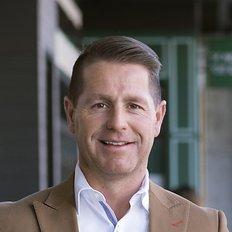Greg Ward, Principal & Sales Agent