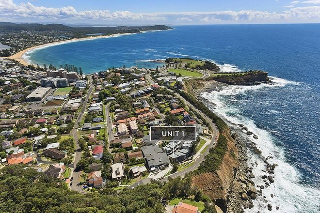 Picture of 1/61-63 Scenic Highway, TERRIGAL NSW 2260
