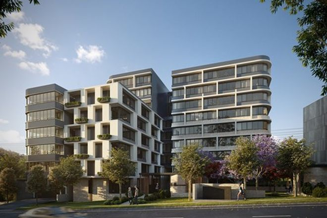 Picture of MELROSE PARK NSW 2114
