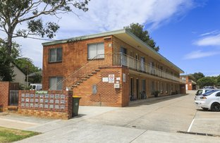 Picture of 16/9 Macquoid Street, Queanbeyan East NSW 2620
