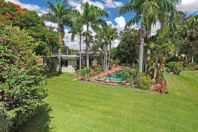 Picture of 171 Saleyards Road, KIANGA QLD 4718