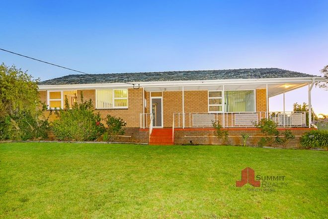 Picture of 1 Eastwell Road, AUSTRALIND WA 6233