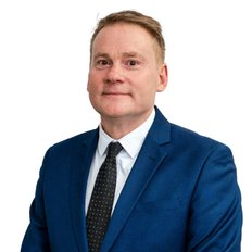 Matt Scoble, Sales representative