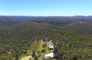 Picture of 527 Mountain Lagoon Road, Bilpin NSW 2758