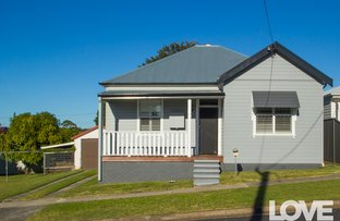 Picture of 43 Tyrrell Street, Wallsend NSW 2287