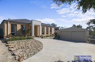 Picture of 2 Sundew Drive, Kangaroo Flat VIC 3555