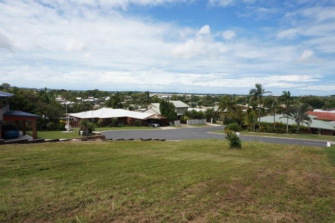 Picture of 11 Outlook Crescent, MOUNT PLEASANT QLD 4740
