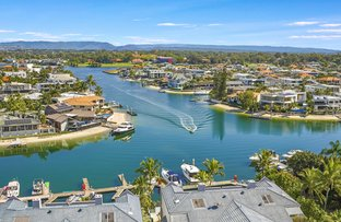 Picture of Grand Mariner 12 Commodore Drive, Paradise Waters QLD 4217