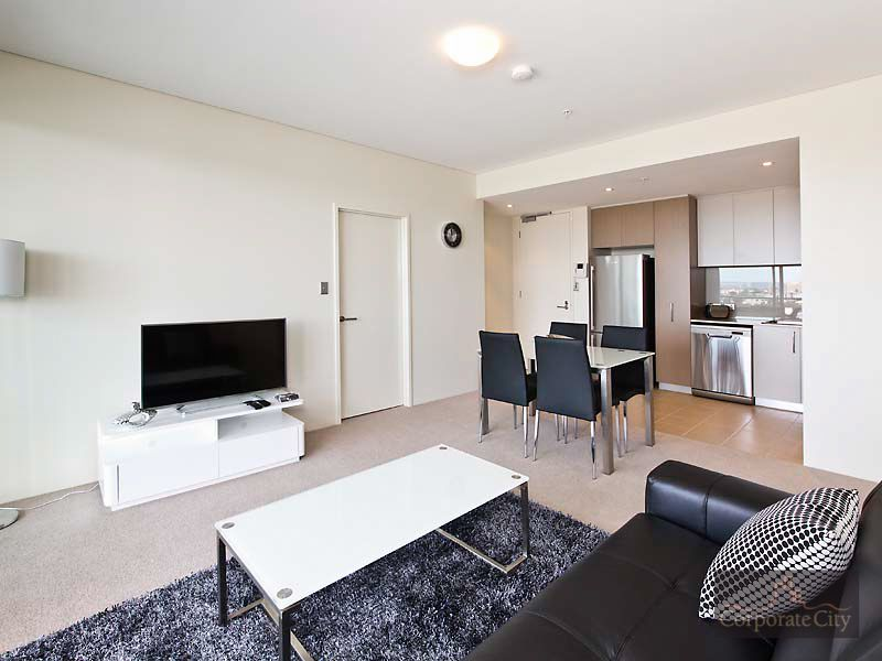 160/15 Aberdeen Street, Perth WA 6000, Image 0