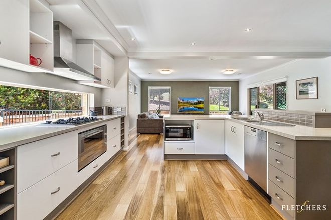 Picture of 12 Symphony Drive, LILYDALE VIC 3140