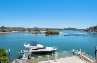 Picture of 11 Empire Bay Drive, Daleys Point NSW 2257