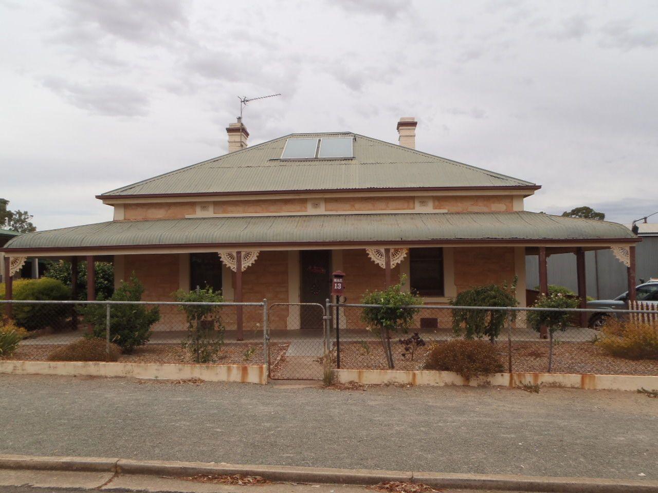 13 Doon Terrace, Jamestown SA 5491, Image 0