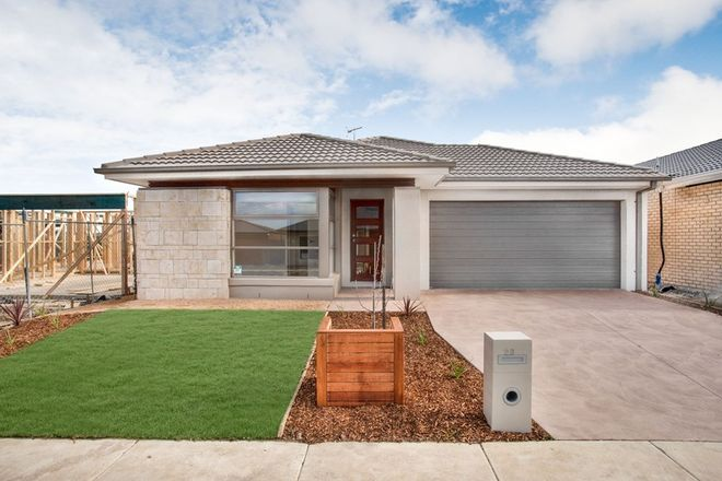 Picture of 23 Canary Drive, ARMSTRONG CREEK VIC 3217