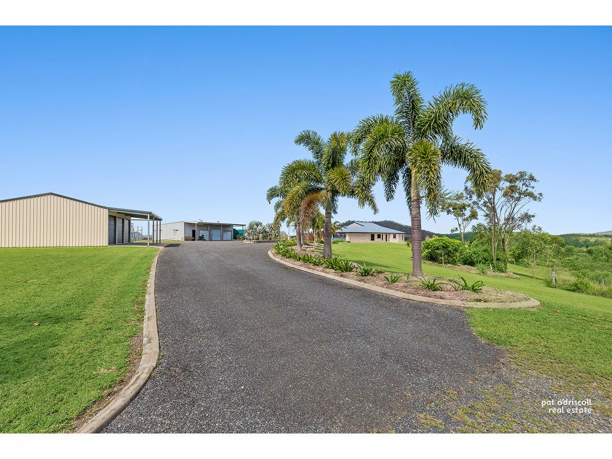58 Sneddon Road, Limestone Creek QLD 4701, Image 0