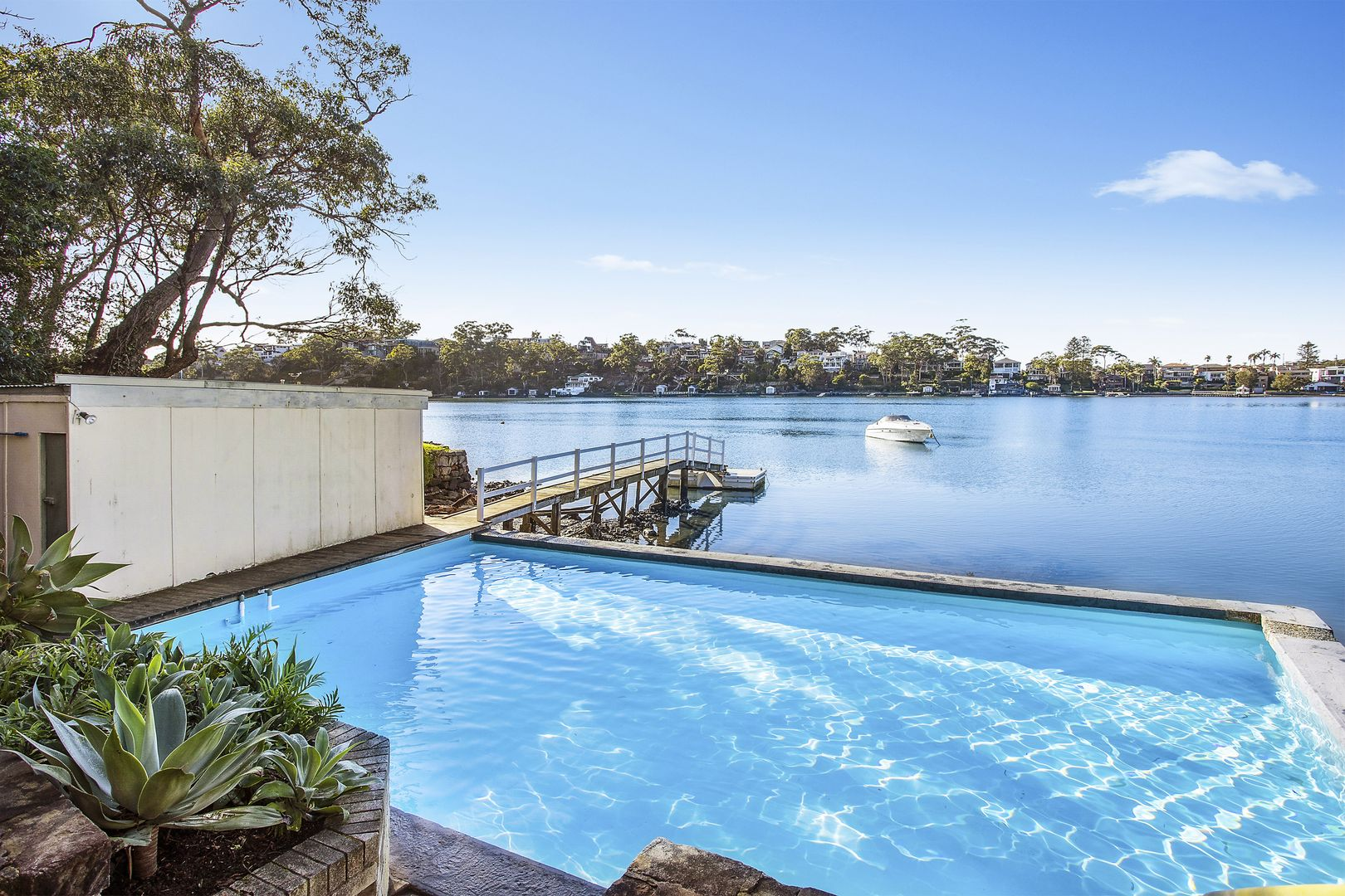 18 Ward Crescent, Oyster Bay NSW 2225, Image 2