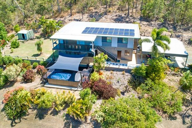 Picture of 17 Lawson Street, MIDGE POINT QLD 4799