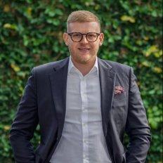Liam Carrington, Licensed Estate Agent & Auctioneer