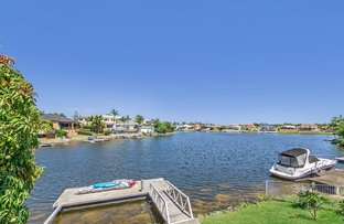 Picture of 8 Tortuga  Place, Clear Island Waters QLD 4226
