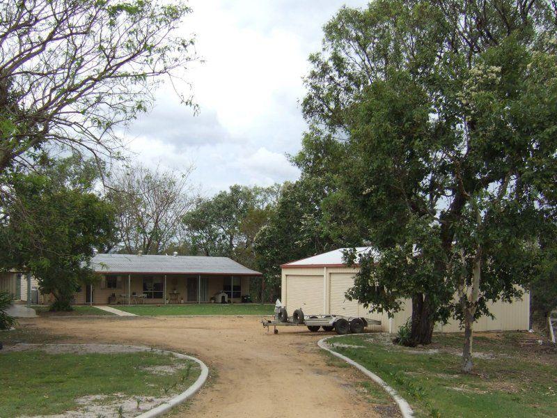 565 Duckpond Road, Moolboolaman QLD 4671, Image 0