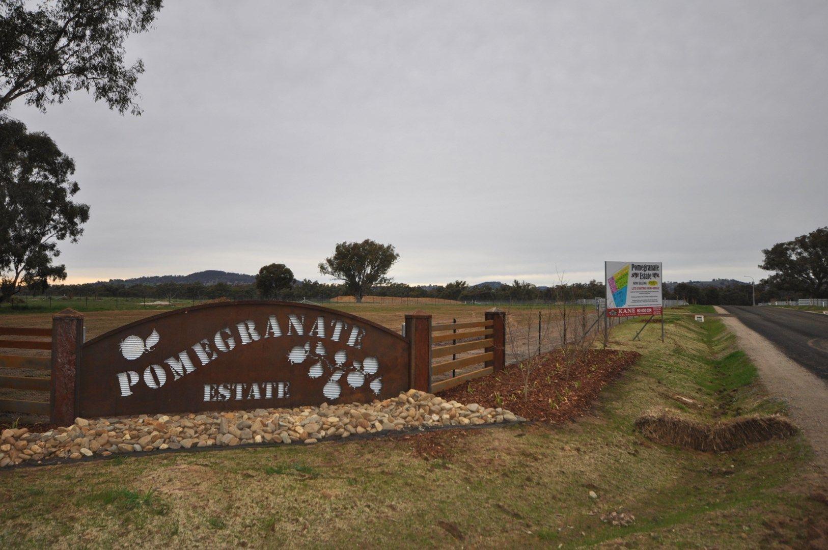 Lot 318 Drumwood Road, Jindera NSW 2642, Image 0