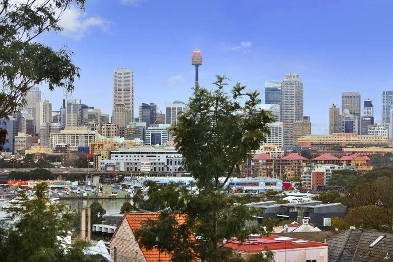 8 AVONA AVENUE, Glebe NSW 2037, Image 0