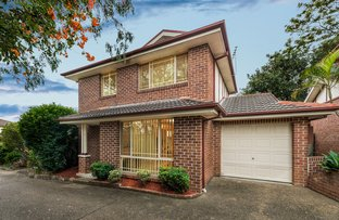 Picture of 4/33 Kerrs Road, Castle Hill NSW 2154