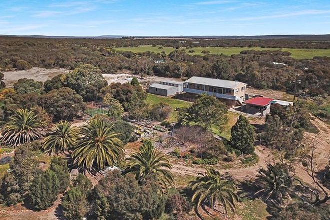 Picture of 375 Western Approach Road, PORT LINCOLN SA 5606