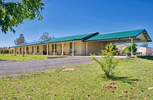 Picture of 484 Kaputar Road, Narrabri NSW 2390