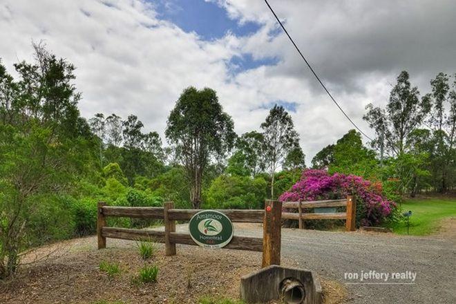 Picture of 254 Kandanga Amamoor Road, AMAMOOR QLD 4570