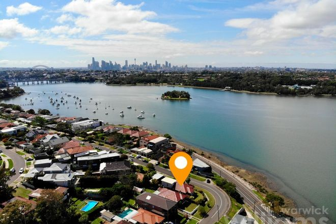 Picture of 44 Burnell  Street, RUSSELL LEA NSW 2046