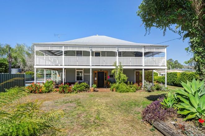 Picture of 24 Colin Street, MOORE QLD 4306