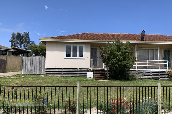Picture of 48A Winston Way, NULSEN WA 6450