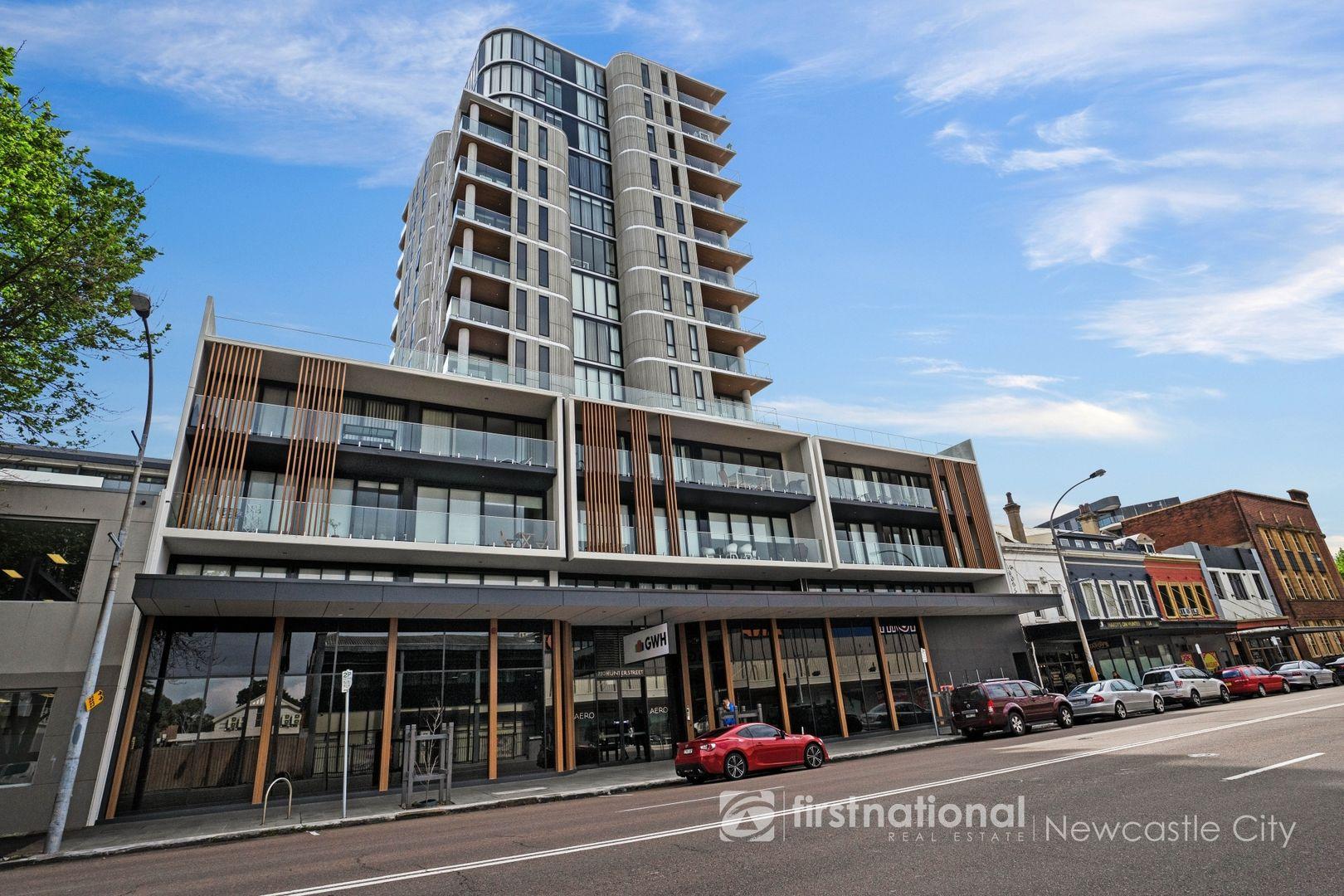 Level 4, 401/770 Hunter  Street, Newcastle NSW 2300, Image 1