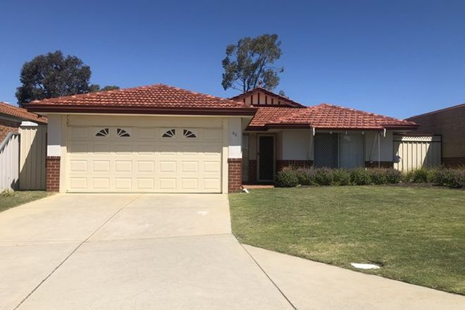 Picture of 22 Goldfinch Loop, WOODVALE WA 6026