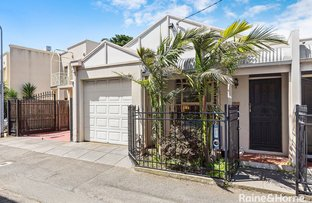 Picture of 16 Goss Terrace, Williamstown VIC 3016